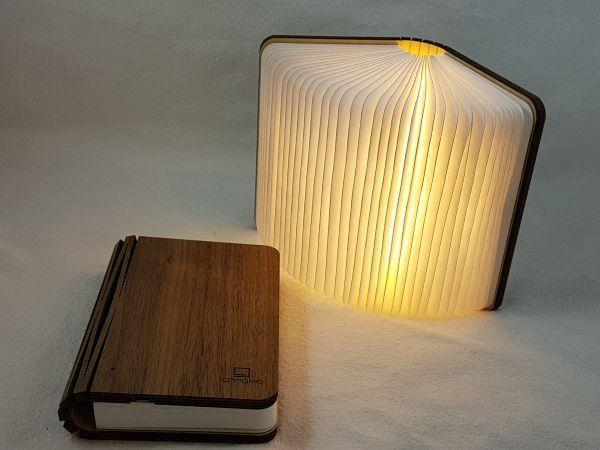 Kleines Buch Licht